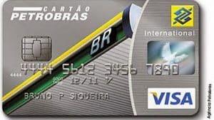 Conheça o cartão de crédito petrobras