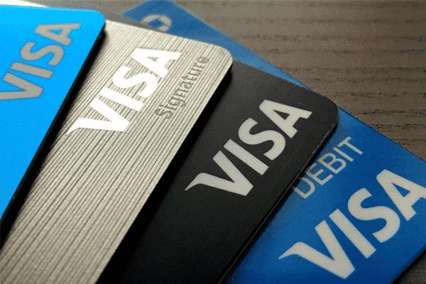 Conheça as melhores opções de cartão de crédito da bandeira visa!