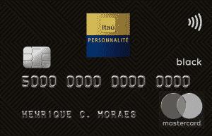 Conheça cartão itaucard personnalité