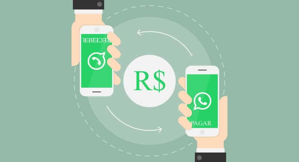 Conheça a nova modalidade de pagamento, o pagamento por whatsapp!