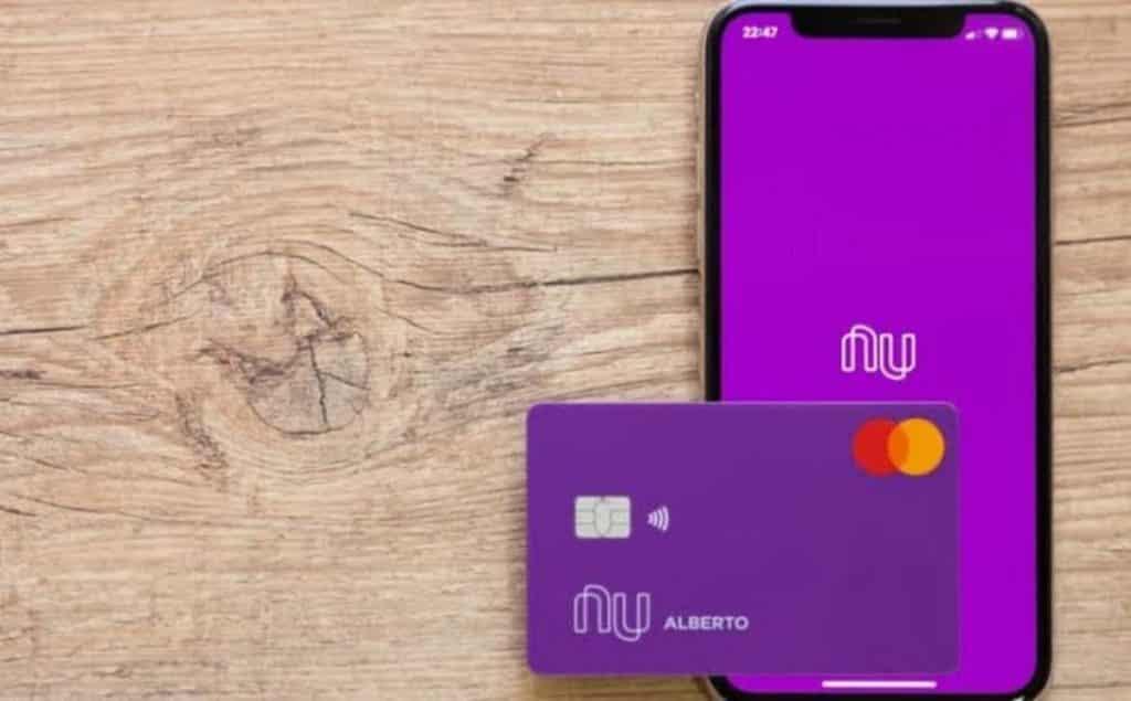 Conta digital nubank: conheça a conta que não possui cobrança de tarifas!