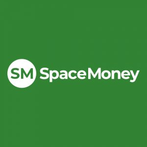 Cartão de crédito space money
