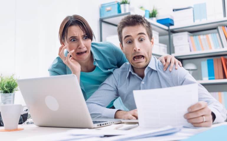 Conheça as melhores dicas para você não ficar endividado com o cartão de crédito!