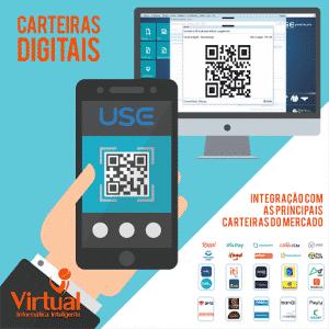Conheça tudo sobre as carteiras digitais