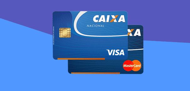 Cartão caixa azul: aprenda como solicitar o seu!