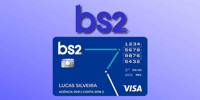 Saiba como aumentar o limite do seu cartão bs2!