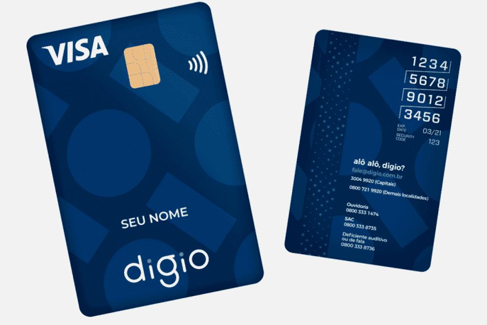 Limite cartão digio: aprenda como aumentar o seu de uma maneira fácil!