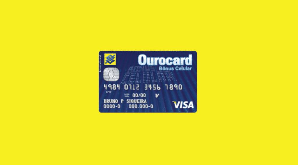 Cartão ourocard bônus celular internacional: conheça as vantagens!