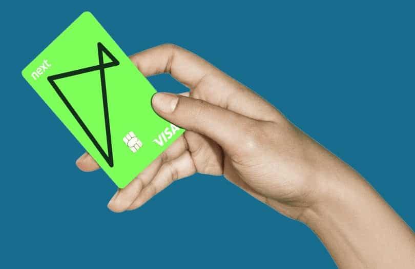 Descubra como aumentar o limite do seu cartão de crédito next