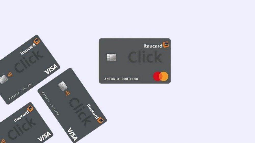 Cartão itaucard click: aprenda de uma vez por todas como aumentar o seu limite!