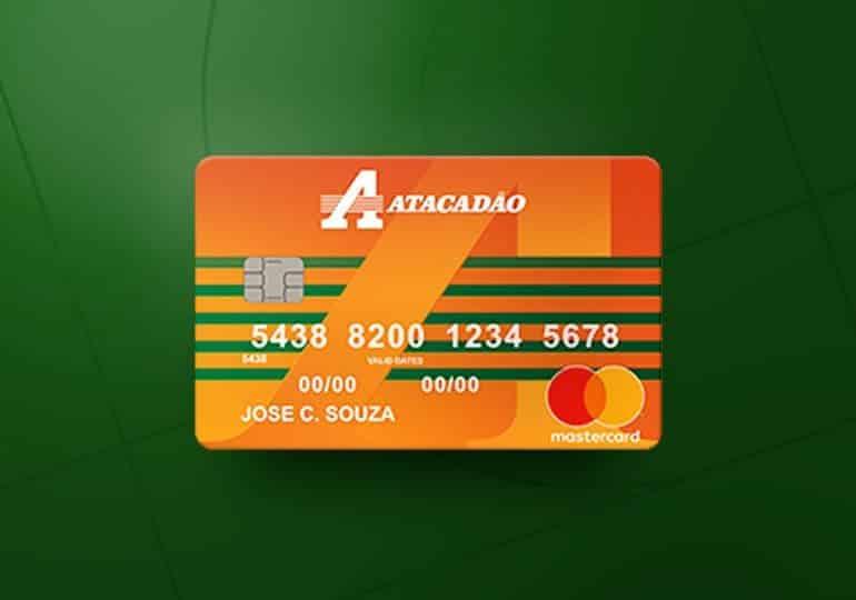 Conheça o cartão de crédito atacadão e todas as suas vantagens!