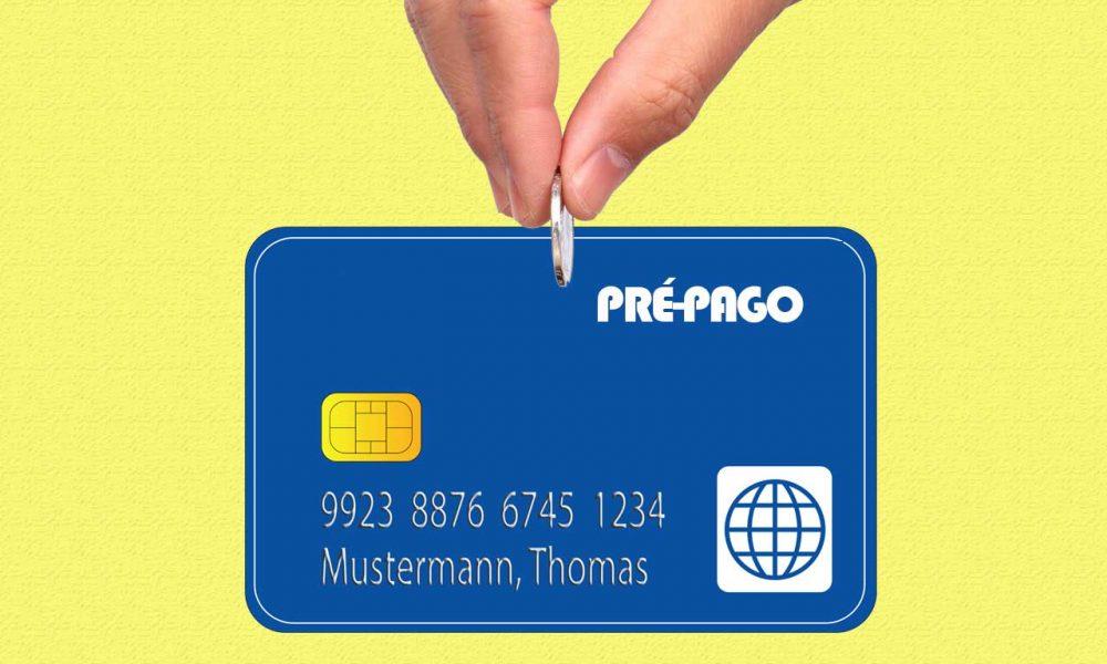 Saiba tudo sobre o funcionamento do cartão de crédito pré-pago!