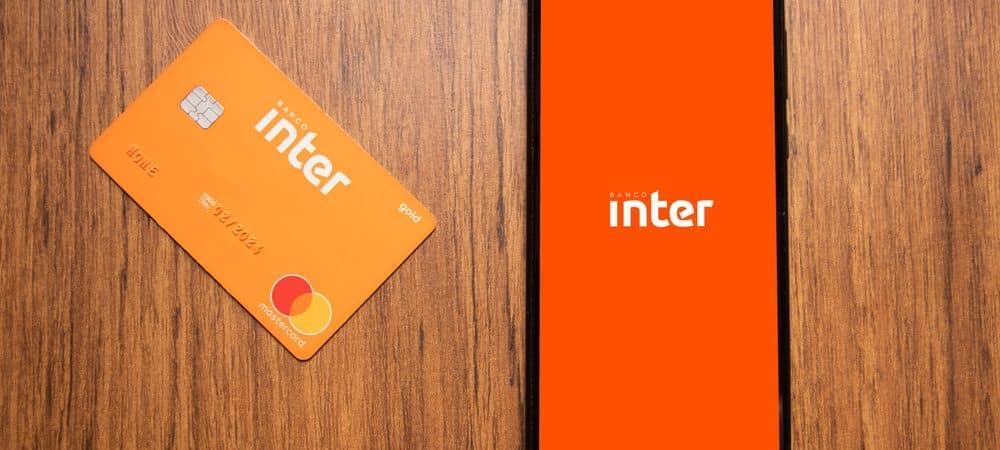 "Banco inter tira título ""banco"" do seu nome, saiba o que isso muda!"