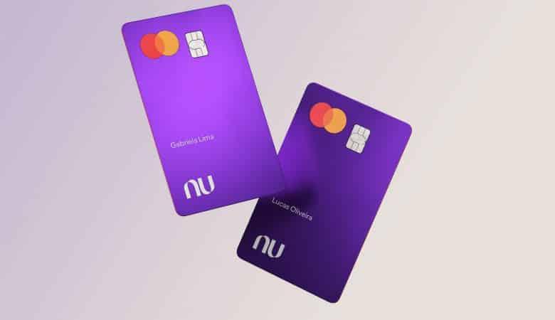 crédito com garantia Nubank