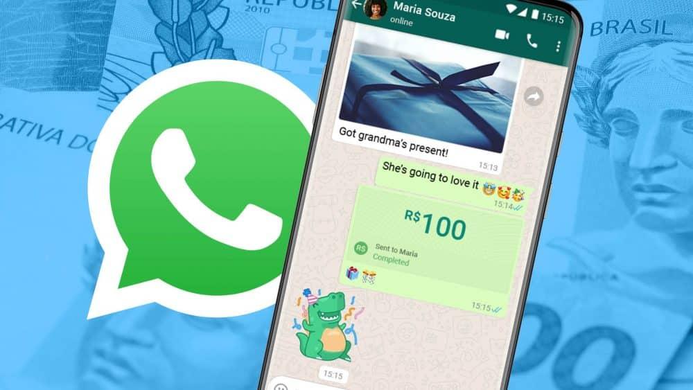 Whatsapp pay: veja como funciona este novo recurso do app!