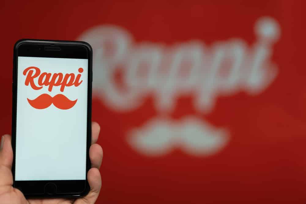 Rappi lança modelo de empréstimo a restaurantes parceiros: conheça essa nova possibilidade!