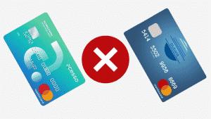 Conheça os cartões acesso e blubank