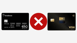Conheça qual a melhor opção de cartão; itaú personnalité ou elo nanquim
