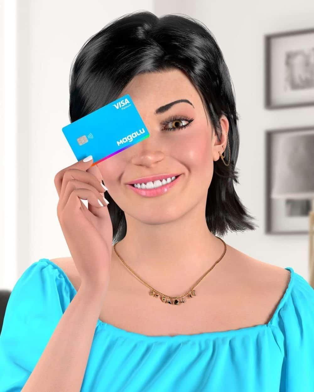 Cartão magalu visa platinum: veja como solicitar!