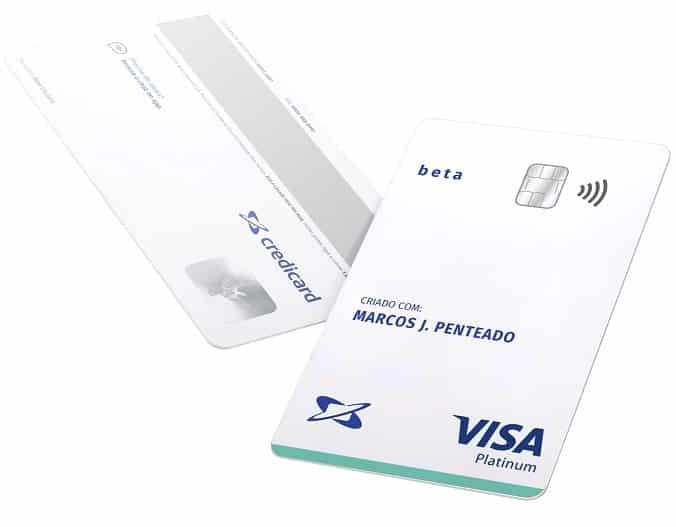 Credicard visa platinum: conheça essa possibilidade do banco itaú!