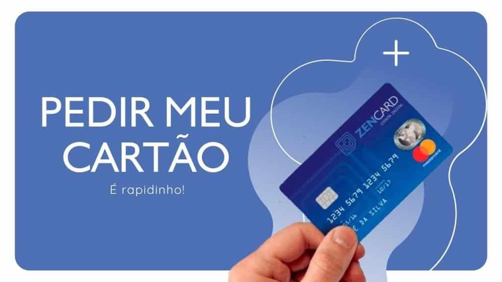 Cartão zencard: confira formas de solicitação e atendimento