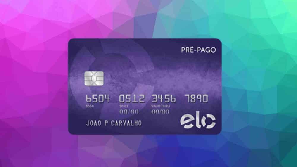 Cartão elo pré-pago: saiba como e por onde solicitar!