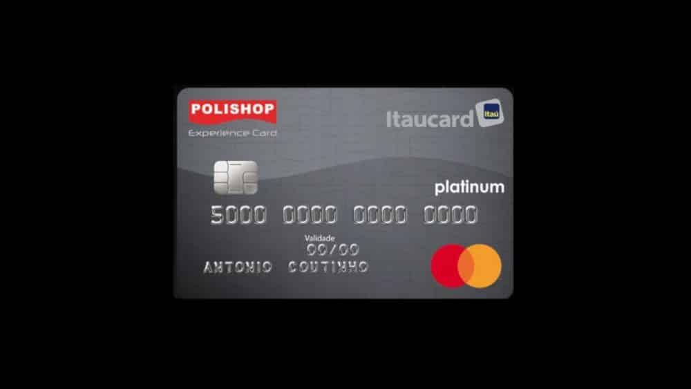 Cartão de crédito experience card polishop: saiba como e por onde solicitar