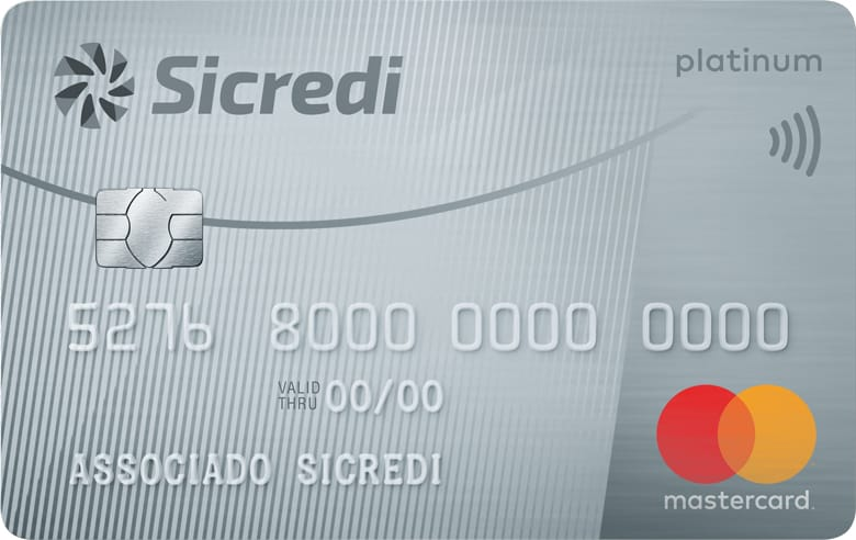 Cartão sicredi platinum mastercard: veja como e por onde solicitar o seu!