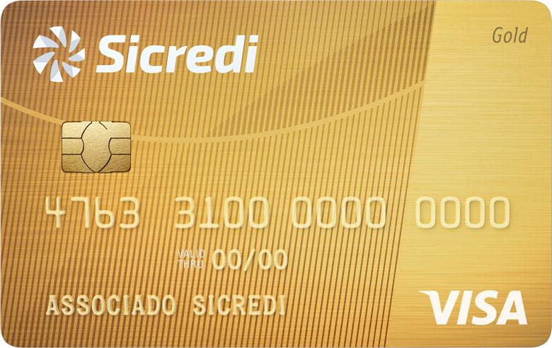 Cartão sicredi gold visa: confira serviços e vantagens oferecidas
