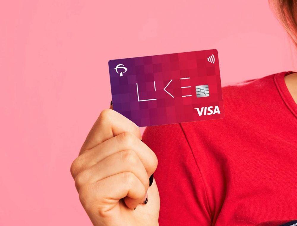 Saiba tudo sobre o cartão de crédito bradesco like visa