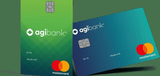 Conheça o cartão agibank sem anuidade e cheio de vantagens pra você