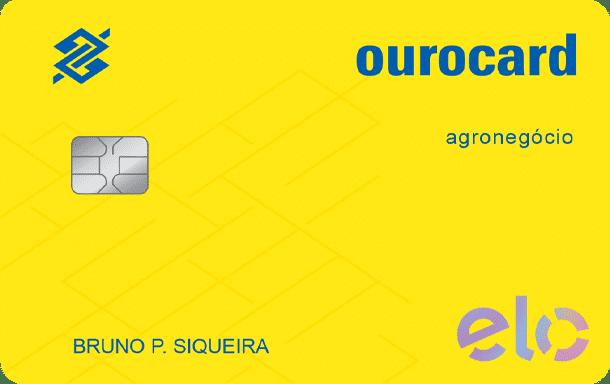 Cartão ourocard agronegócio nacional elo: programa de pontos, descontos exclusivos e condições especiais; confira!