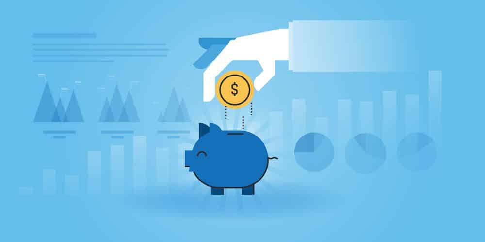 Conheça 3 aplicativos ideais para quem tem dificuldade em guardar dinheiro