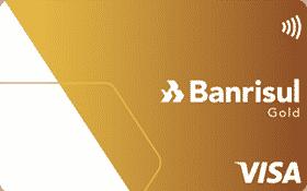 Conheça o cartão de crédito banrisul servidor público gold visa!