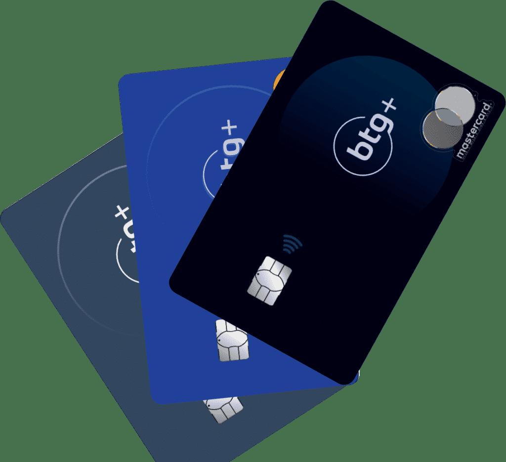 Btg+: conheça esse cartão de crédito digital sem anuidade!