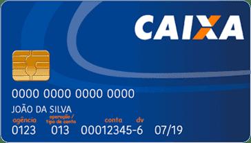 Conheça o cartão caixa azul e todas as vantagens que ele pode te trazer!