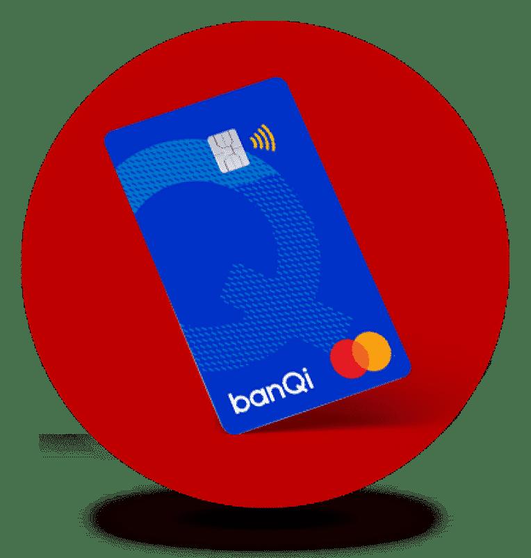 Cartão pré-pago do banqi: veja como solicitar o seu hoje mesmo!