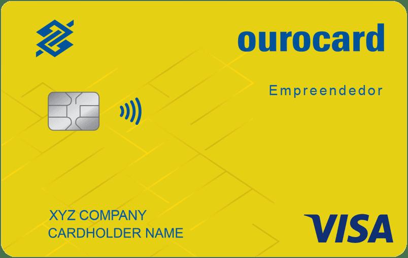 Cartão ourocard empreendedor internacional: solicitação e formas de atendimento