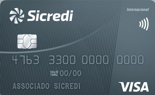 Fique por dentro de tudo sobre o cartão sicredi classic internacional visa!