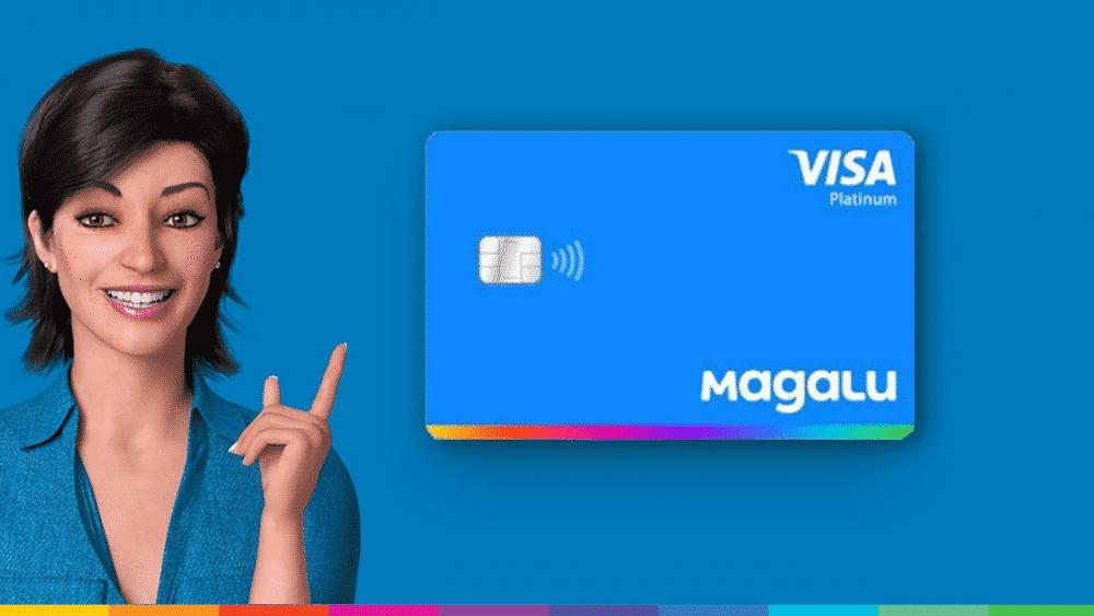 Cartão magalu visa platinum: tudo o que você precisa saber