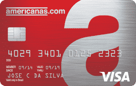 Conheça o cartão americanas e seu programa de recompensas!