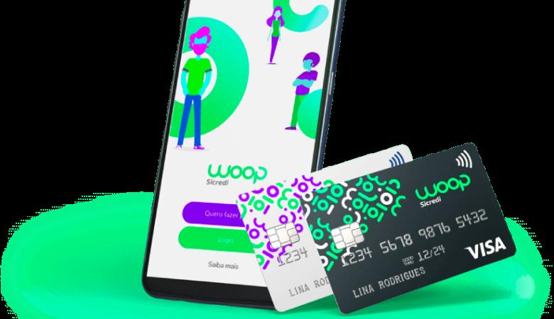Cartão sicredi woop internacional: conheça essa opção livre de anuidades!