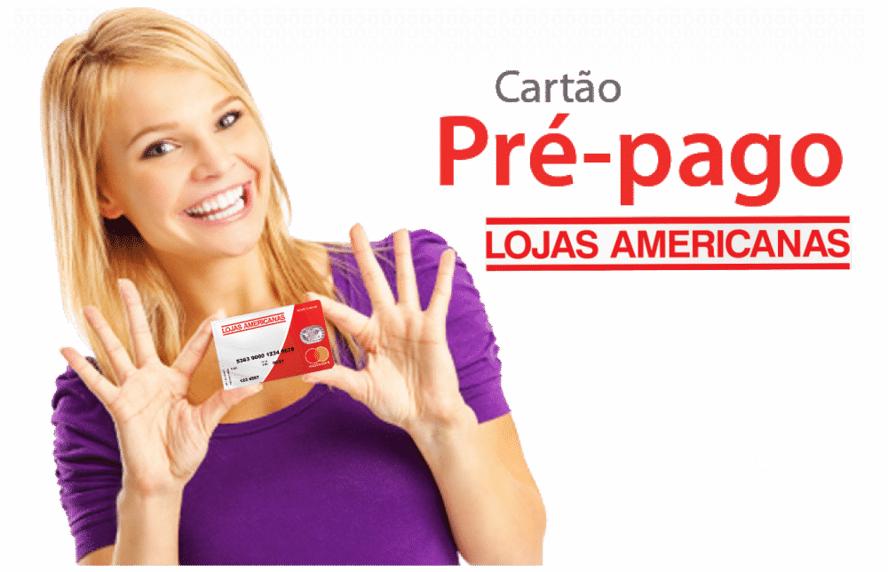 Cartão pré-pago americanas: confira como e por onde solicitar