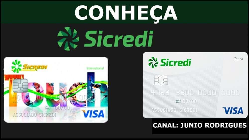 Cartão sicredi touch internacional: saiba como e por onde solicitá-lo!
