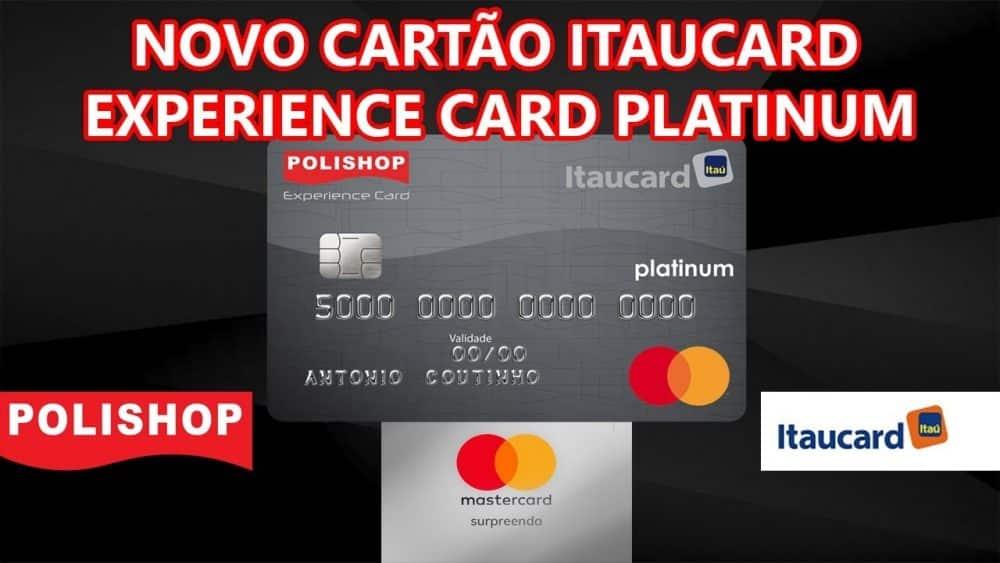 Cartão de crédito experience card polishop: confira benefícios e vantagens