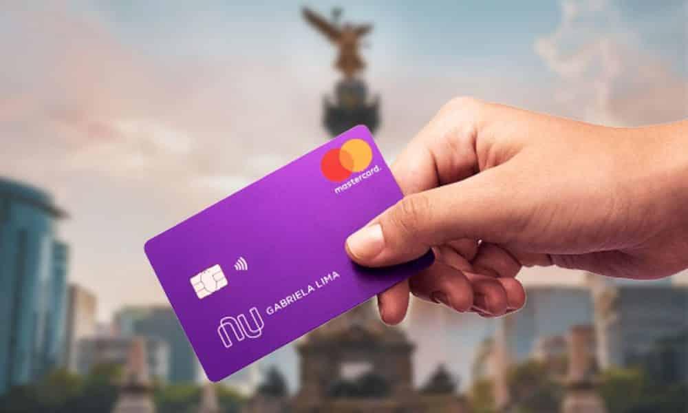 Em mais uma inovação, nubank permitirá transações internacionais