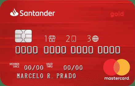 Cartão santander 1|2|3: conheça o cartão com um ótimo programa de pontos