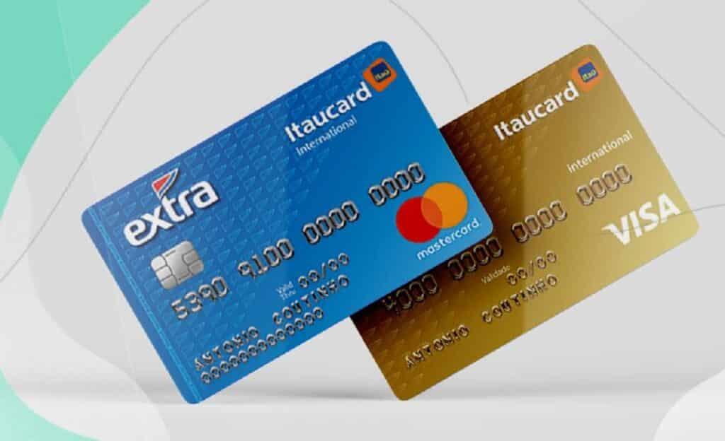 Cartão extra: descontos exclusivos, programa de pontos e uma experiência 100% digital