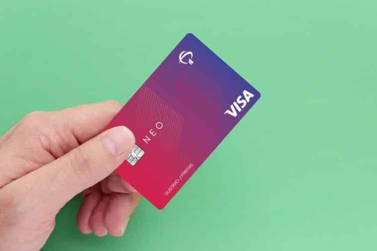 Saiba todos os benefícios e vantagens do cartão de crédito bradesco neo