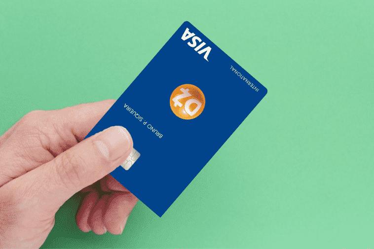 Cartão de crédito bb dotz visa internacional: confira vantagens e benefícios!